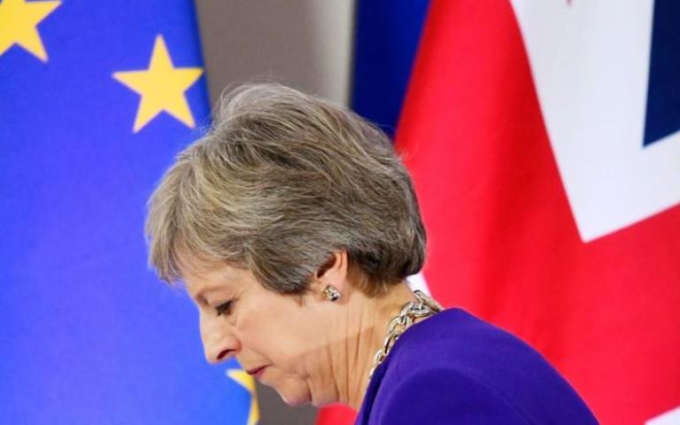 التايمز: بريطانيا والاتحاد الأوروبي يتوصلان لاتفاق مبدئي على الخدمات المالية