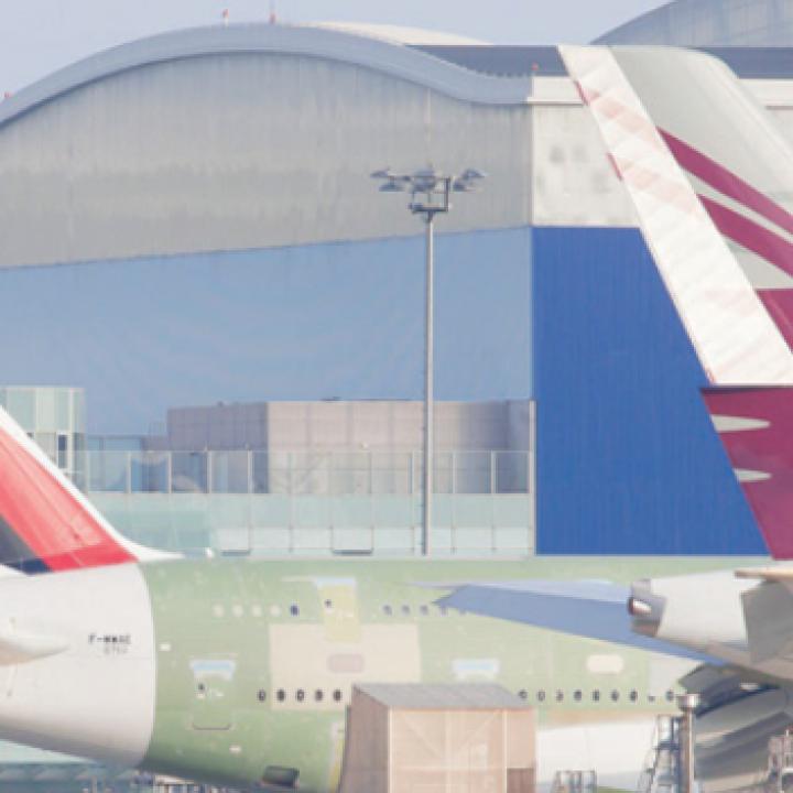 أفضل 10 شركات طيران لعام 2019
