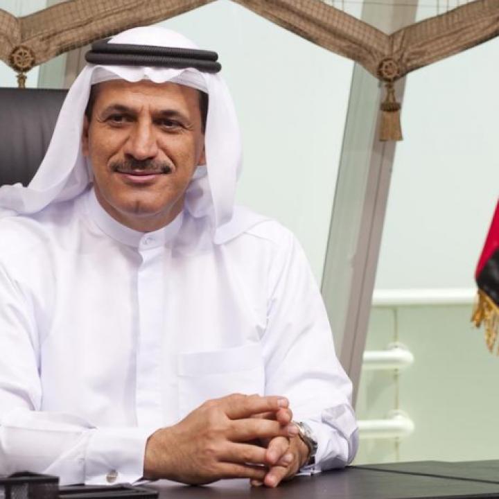 وزير الاقتصاد الإماراتي: آمل في حل مسألة رسوم الألومنيوم والصلب مع أمريكا العام المق