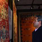 السجاد الإيراني يصطدم بحاجز العقوبات الأمريكية