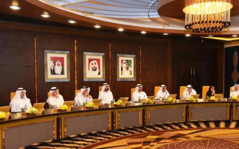 مجلس الوزراء الإماراتي يعتمد قرار تأشيرات الاستثمار وأصحاب المواهب التخصصية