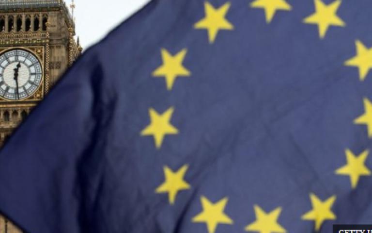 """دراسة: اتفاقية """"بريكست"""" تكلف بريطانيا 100 مليار استرليني سنوياً بحلول 2030"""