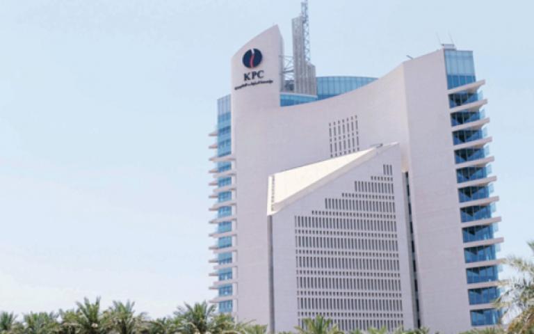 «مؤسسة البترول» بصدد اقتراض مليار دينار