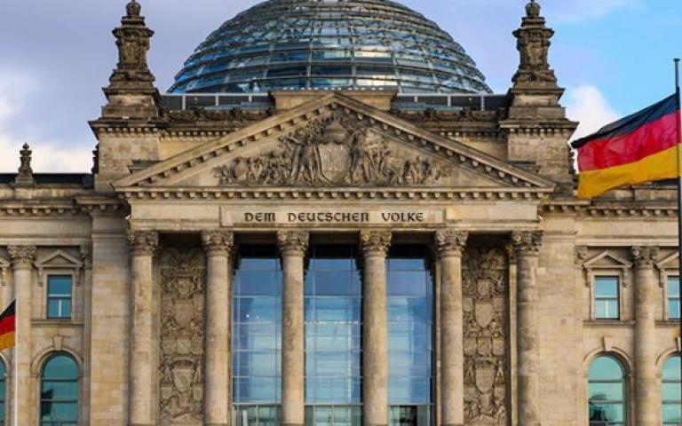 ألمانيا.. شلل حركة القطارات بسبب إضراب عاملي السكك الحديدية