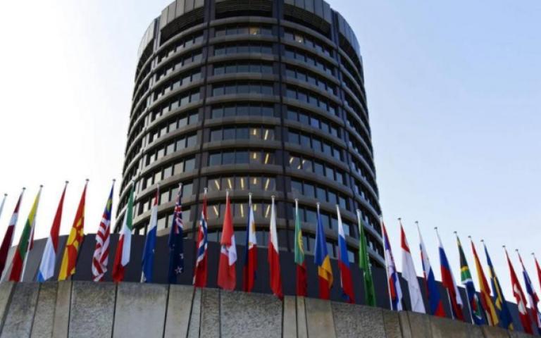 بنك التسويات الدولي يحذر من المزيد من الاضطراب في الأسواق العالمية