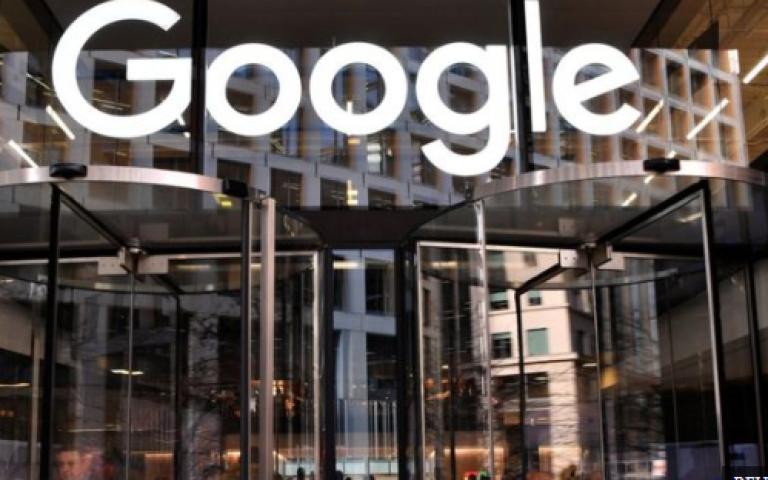 فرنسا تفرض غرامة 50 مليون يورو على غوغل