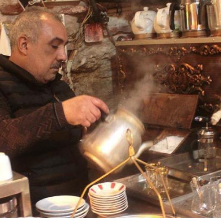 الأتراك أكثر شعوب العالم استهلاكا للشاي