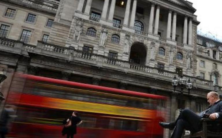 صندوق النقد: انفصال بريطانيا بدون إتفاق هو أكبر خطر على اقتصادها