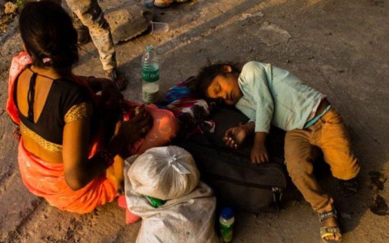 Coronavirus: World Bank warns 60m at risk of 'extreme poverty'