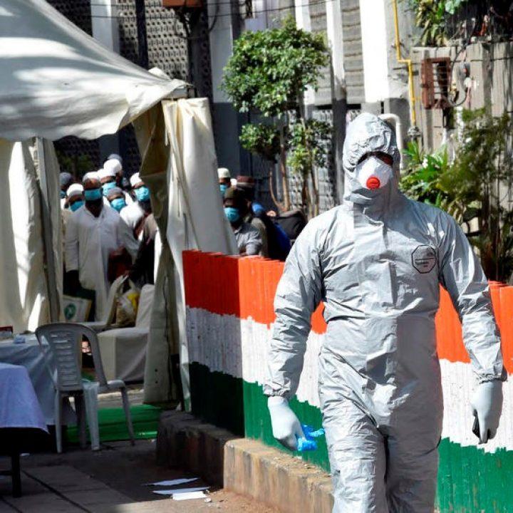 الهند تقدم 266 مليار دولار لدعم اقتصادها الذي أنهكته جائحة كورونا