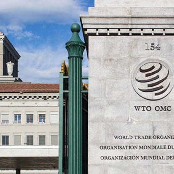منظمة التجارة العالمية: انكماش حجم التصدير واستيراد السلع عالميا إلى أقل مستوى في 4 سنوات