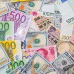 اليورو يرتفع بفضل تفاؤل إزاء صندوق لتعافي الاتحاد الأوروبي