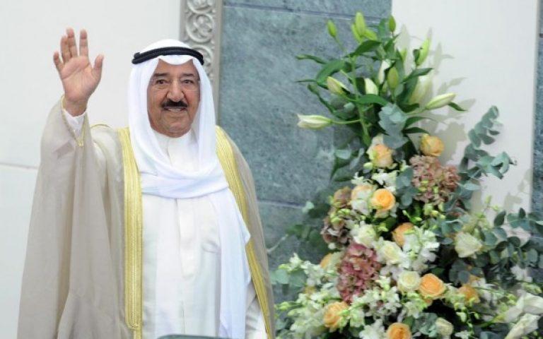 وكالة: أمير الكويت أجرى عملية جراحية صباح الأحد تكللت بالتوفيق والنجاح