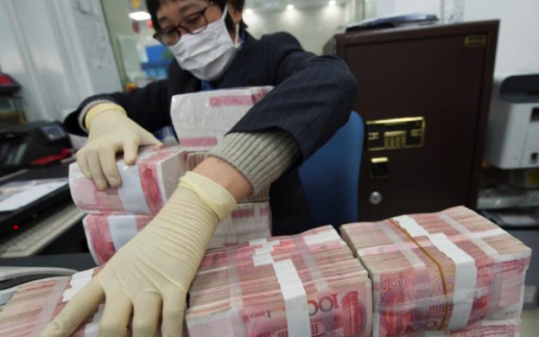 الصين تنتقل من تصيد فرص الاستثمار في الخارج إلى جذب الشركات الأجنبية