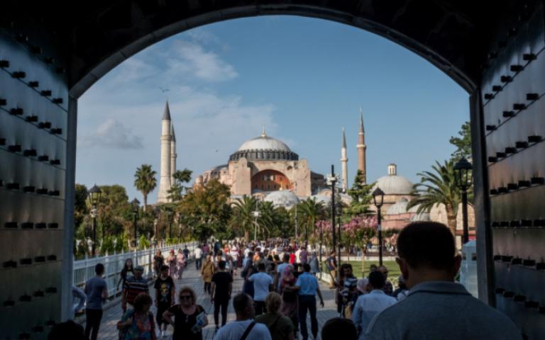 ما حجم خسائر اقتصاد تركيا بسبب المقاطعة السعودية؟.. عجلان العجلان يقيّم